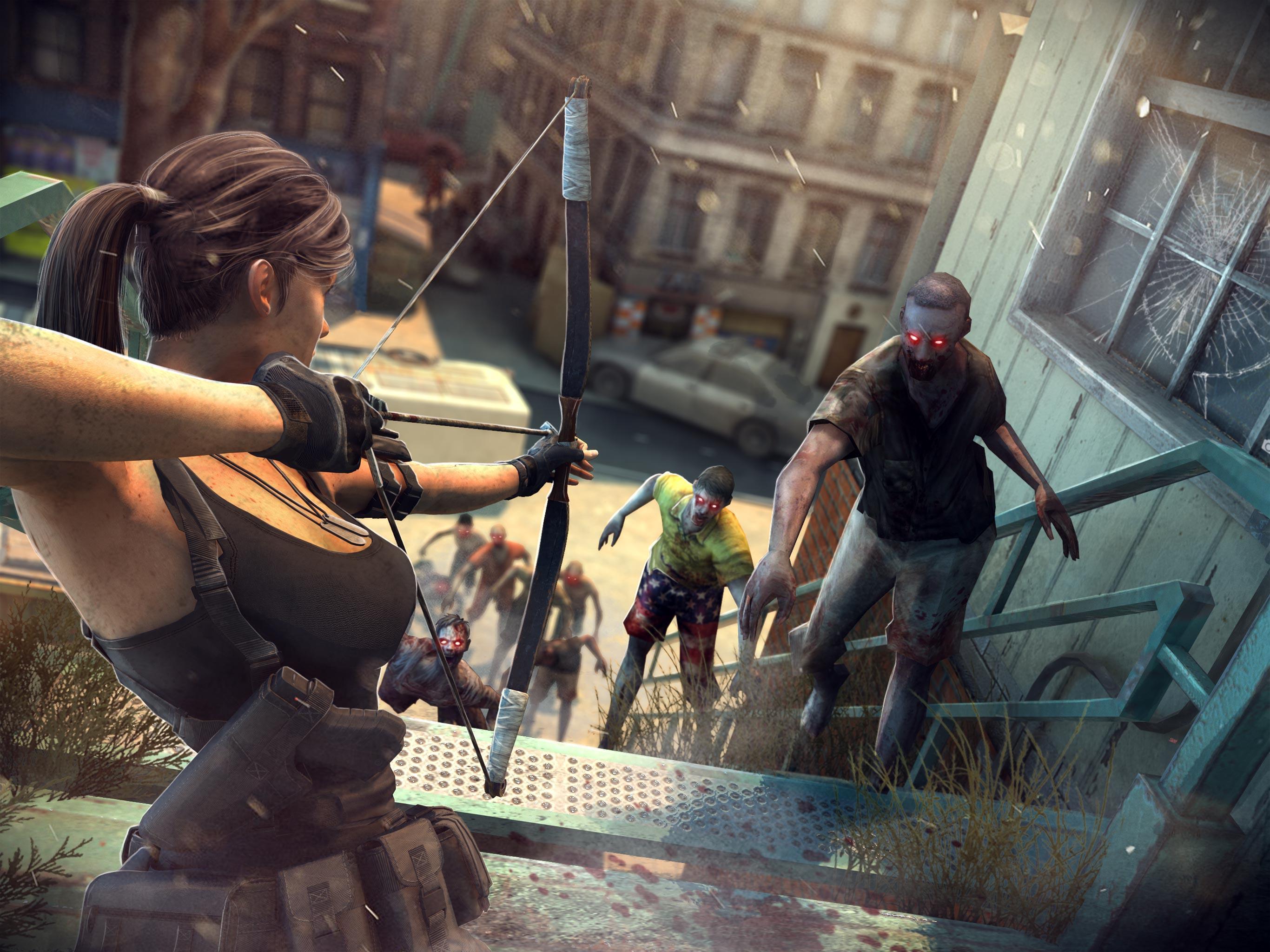 Zombie Frontier 3: Sniper FPS 2.36 Screenshot 13