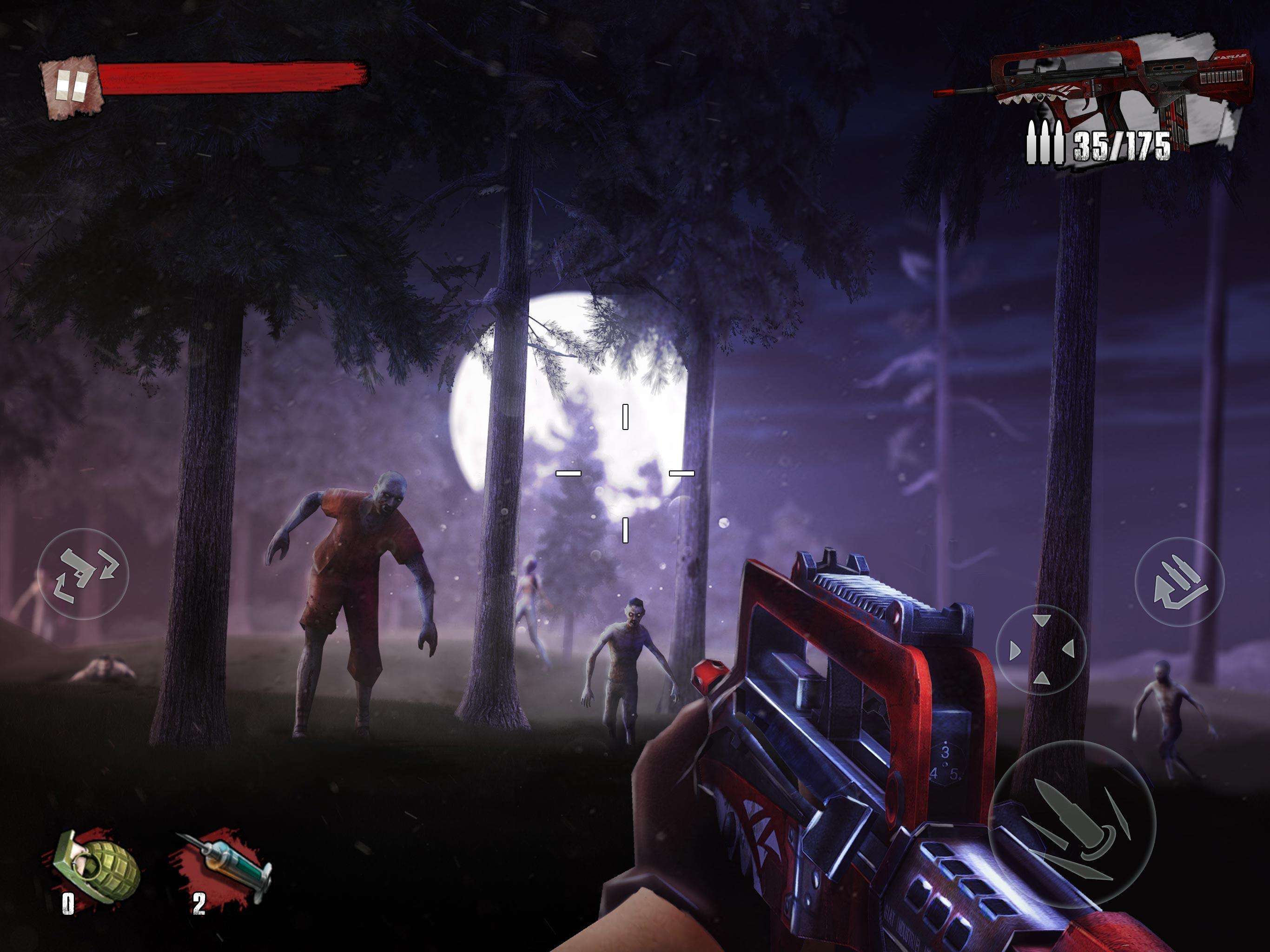 Zombie Frontier 3: Sniper FPS 2.36 Screenshot 14