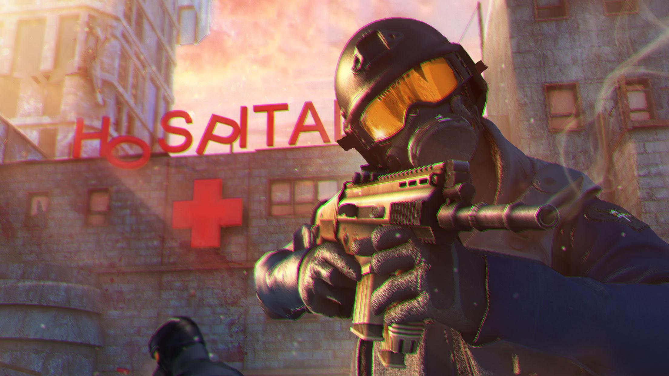 Zombie Frontier 3: Sniper FPS 2.36 Screenshot 20