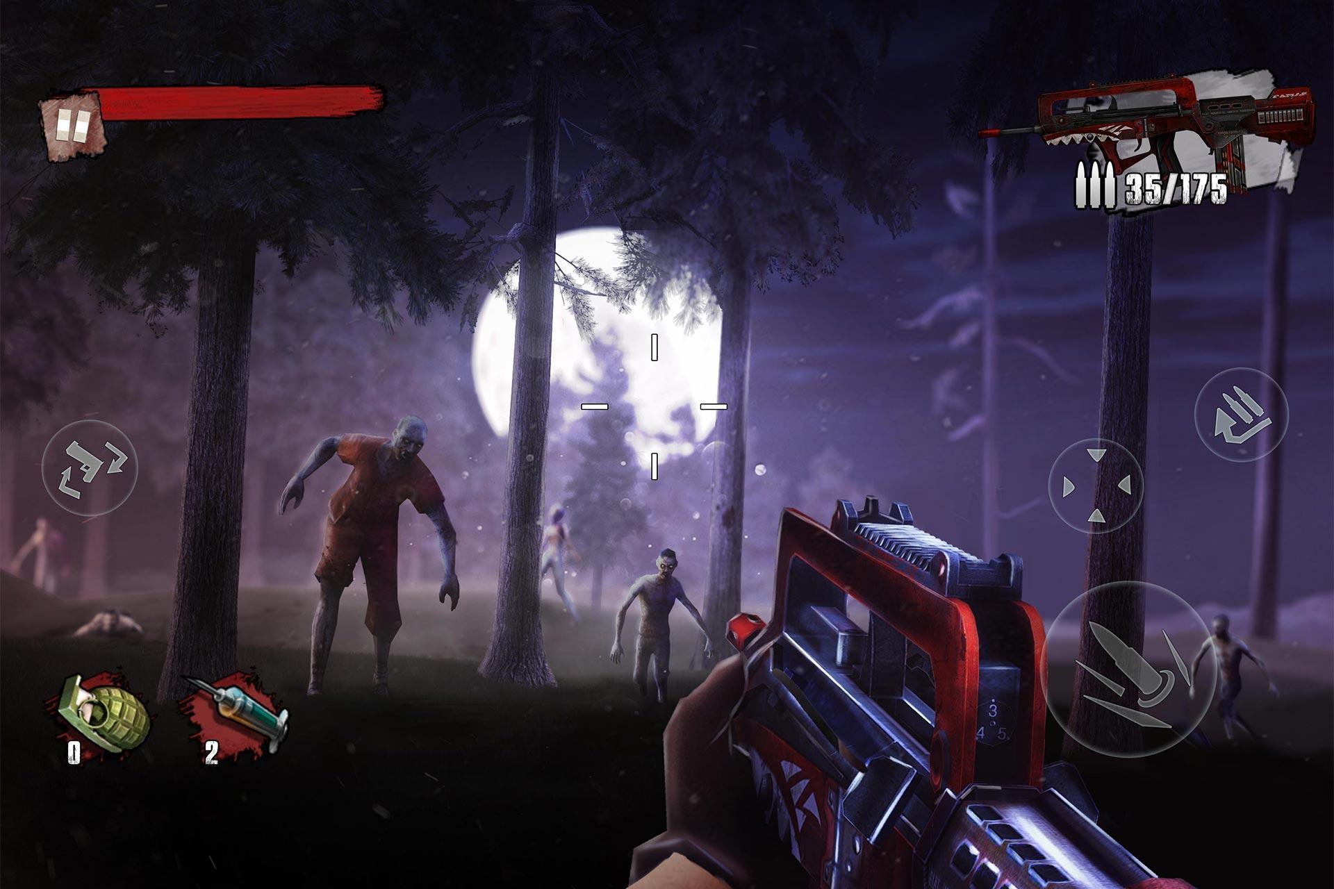 Zombie Frontier 3: Sniper FPS 2.36 Screenshot 6
