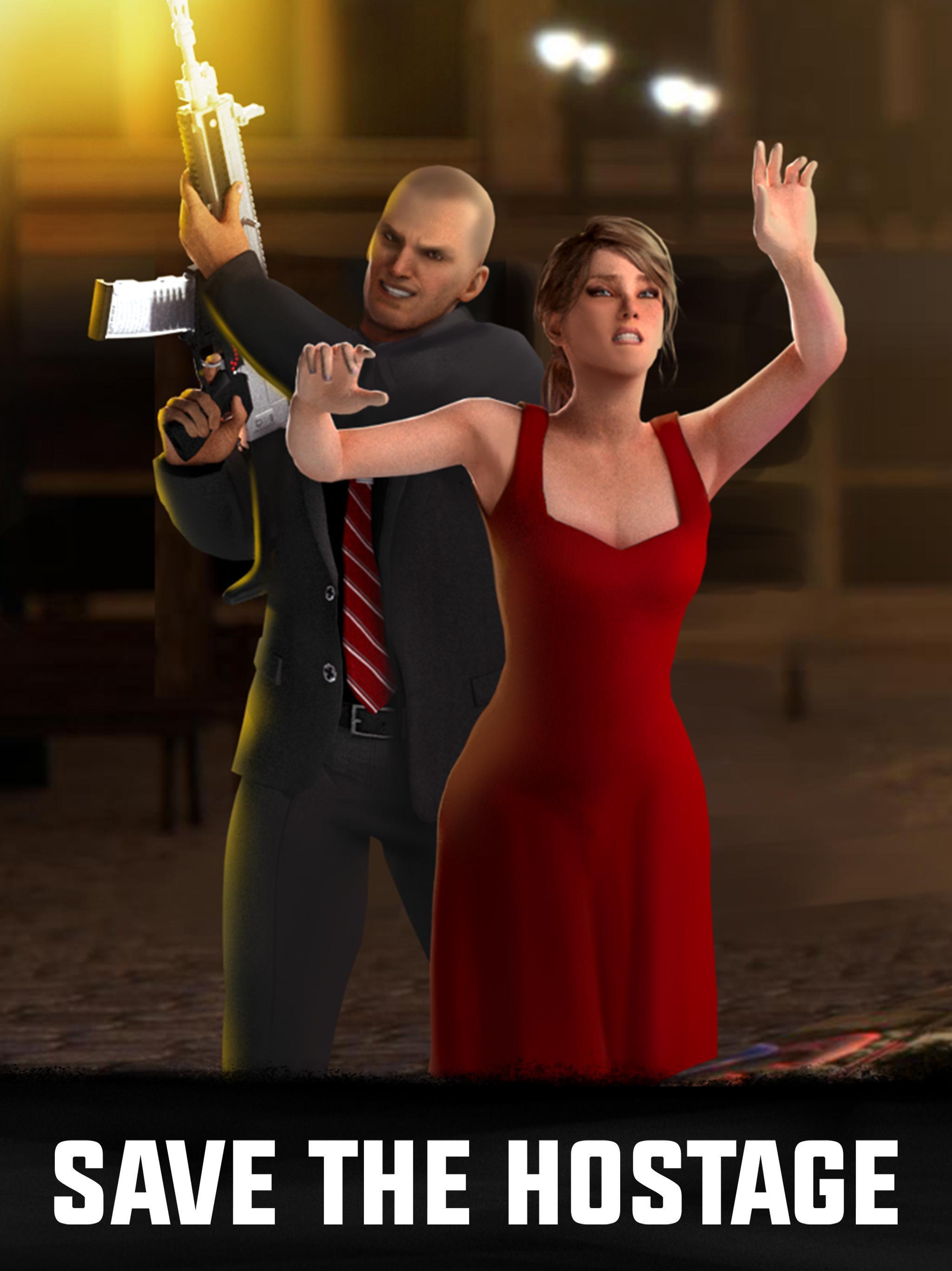 Sniper 3D Fun Free Online FPS Shooting Game 3.15.1 Screenshot 1