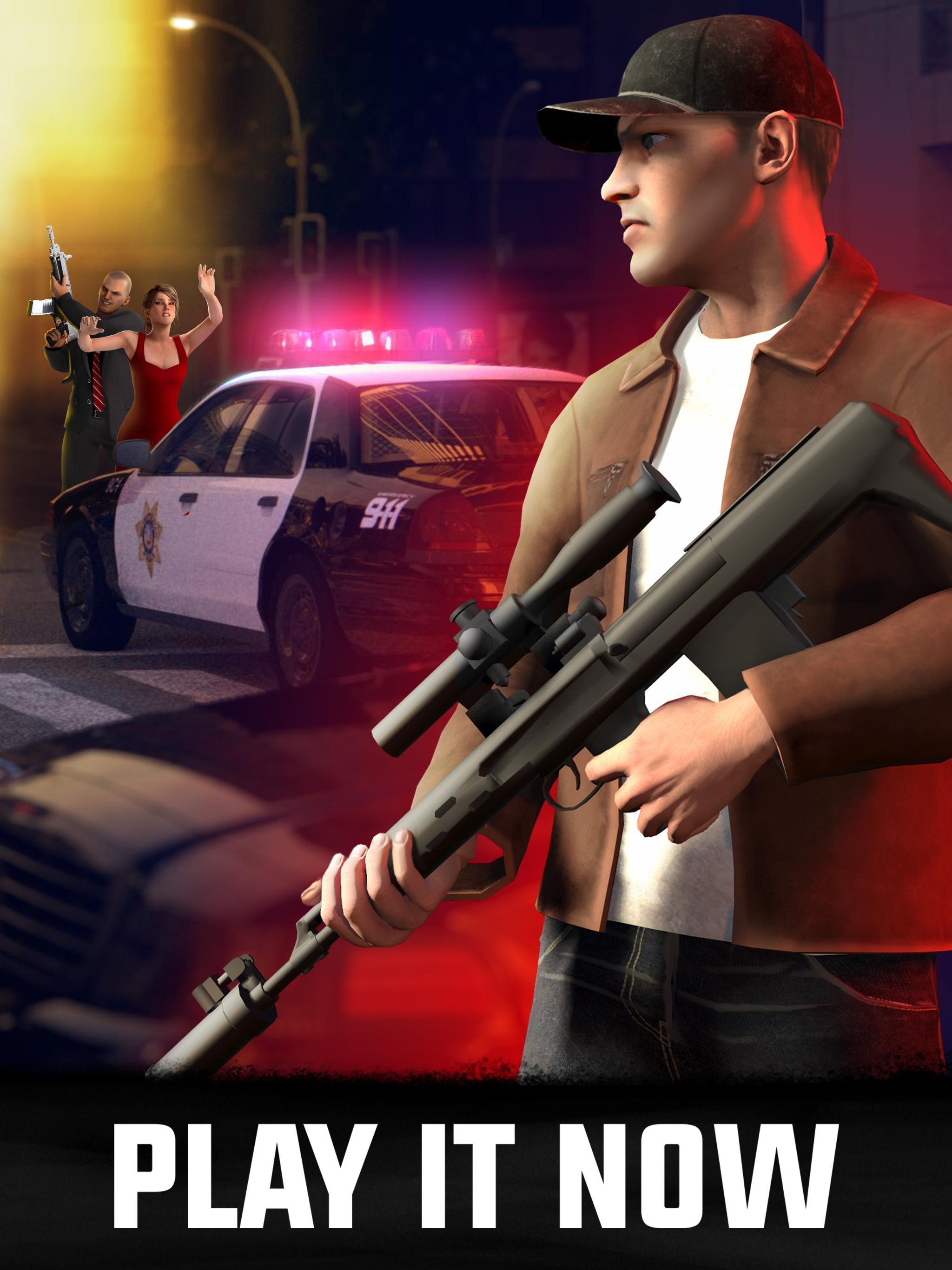 Sniper 3D Fun Free Online FPS Shooting Game 3.15.1 Screenshot 11
