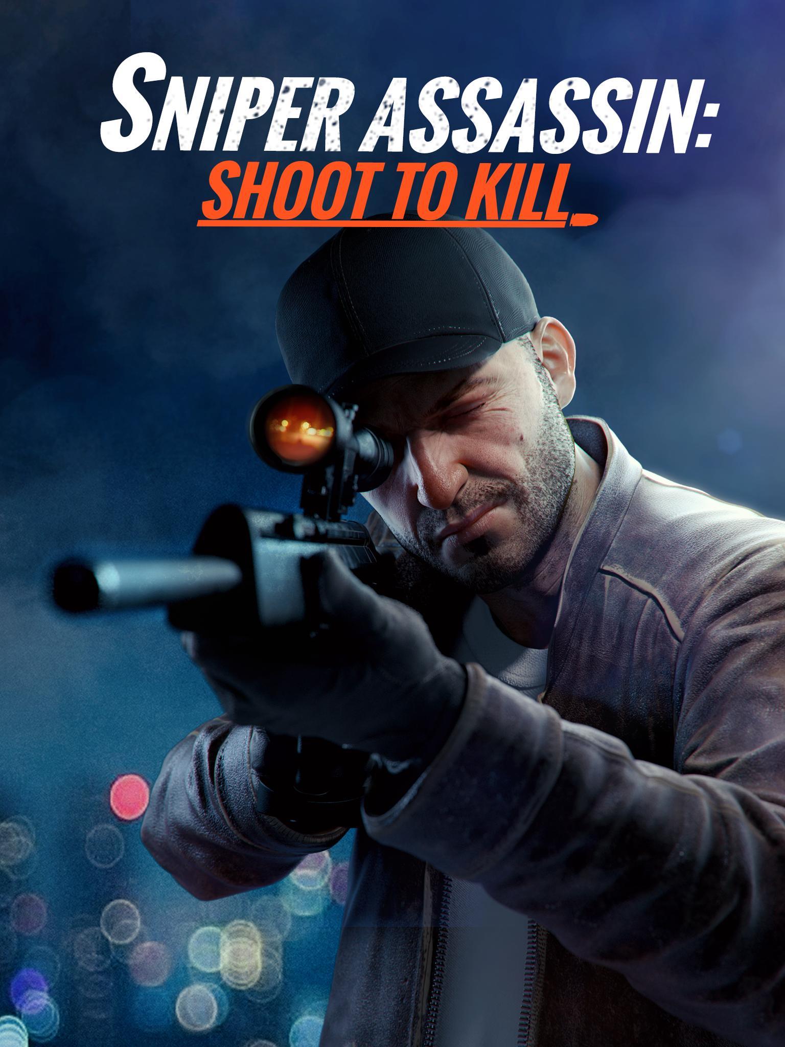 Sniper 3D Fun Free Online FPS Shooting Game 3.15.1 Screenshot 7