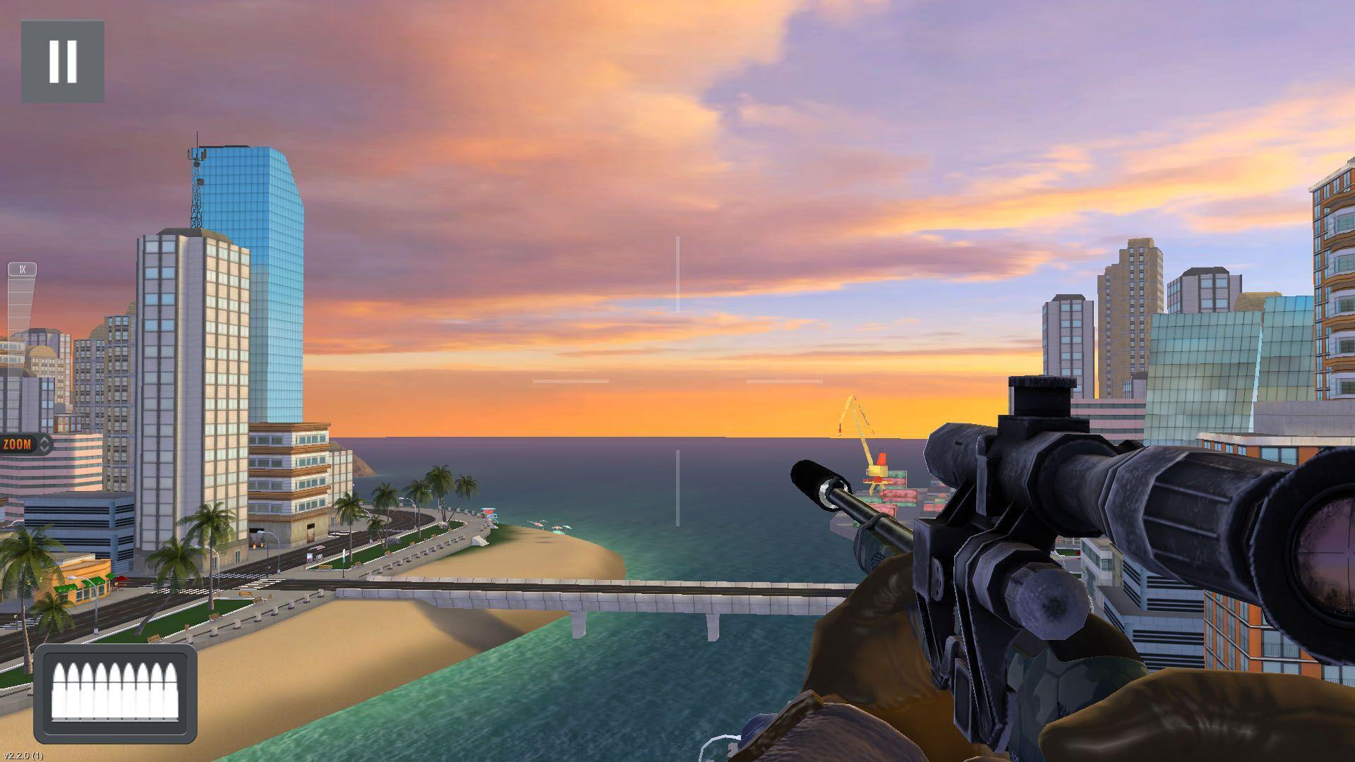 Sniper 3D Fun Free Online FPS Shooting Game 3.15.1 Screenshot 8
