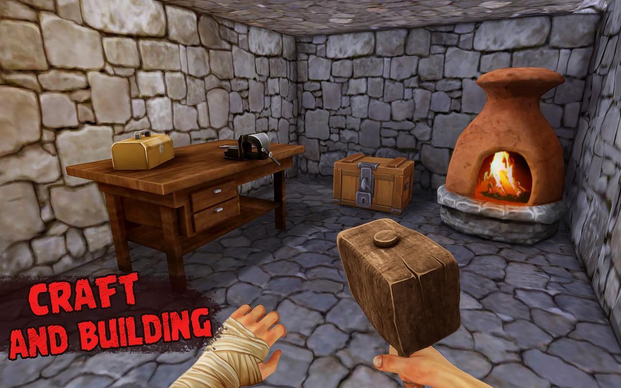 Island Is Home 2 Survival Simulator Game 1.2 Screenshot 5