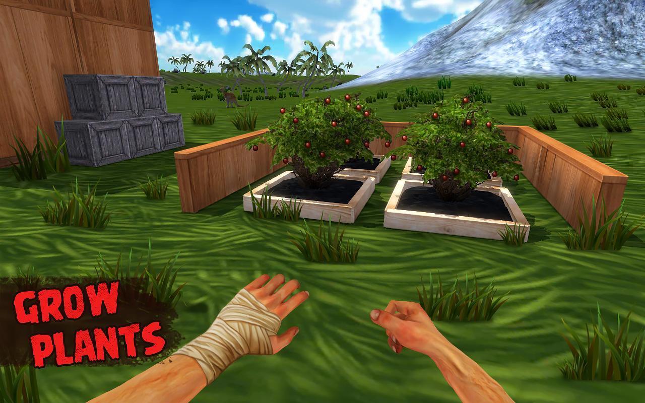 Island Is Home 2 Survival Simulator Game 1.2 Screenshot 6