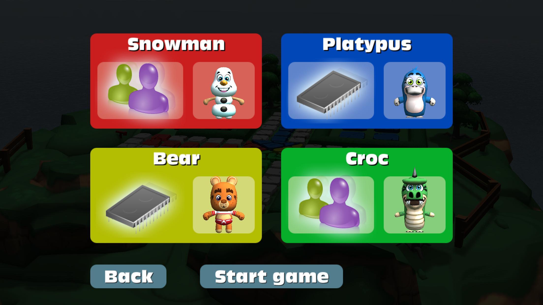 Ludo 3D Multiplayer 2.5 Screenshot 12