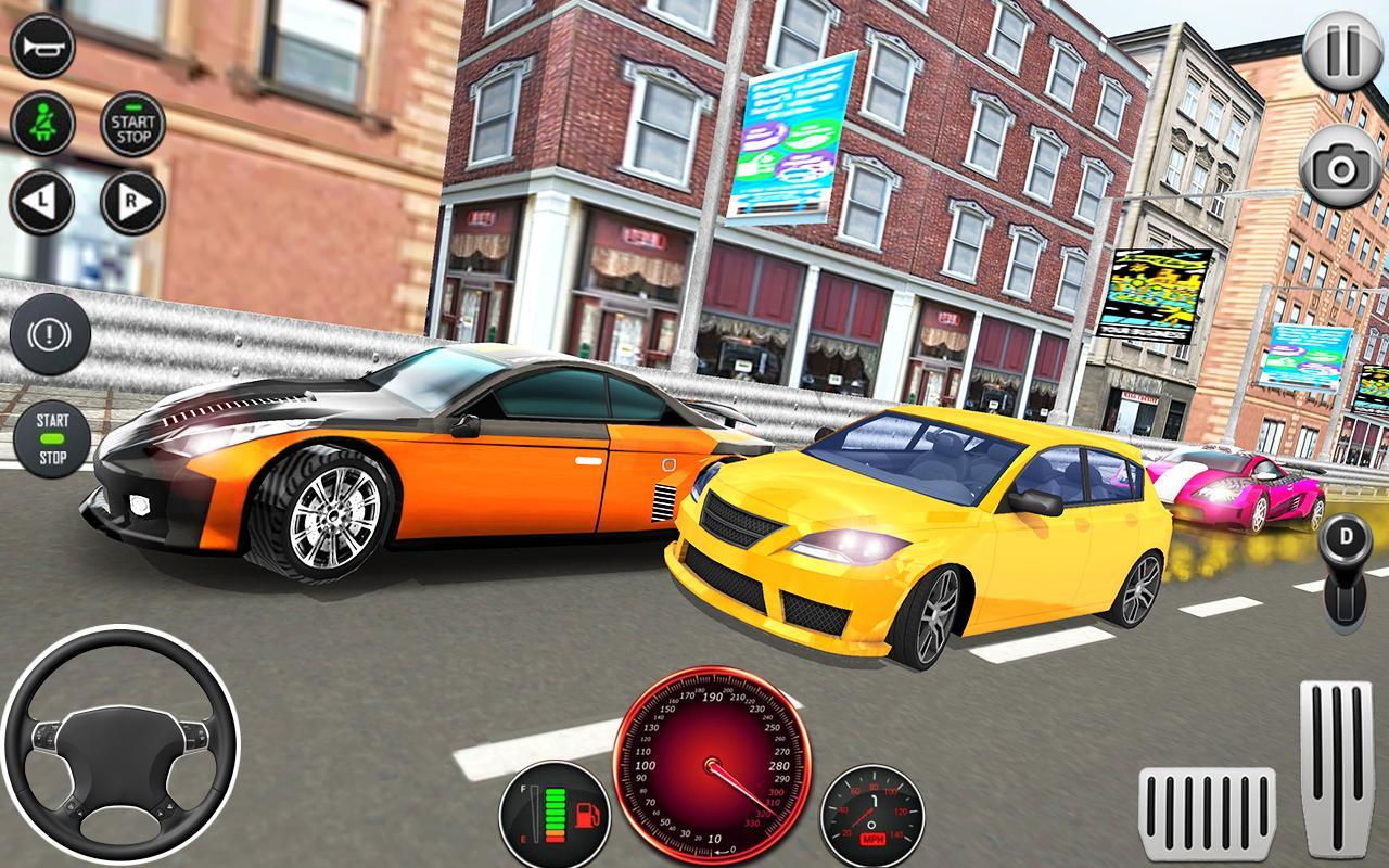 Highway Car Racing 2020: Traffic Fast Racer 3d 2.13 Screenshot 11
