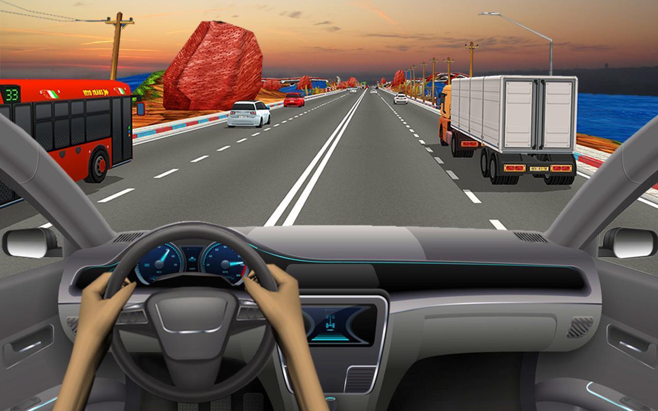 Highway Car Racing 2020: Traffic Fast Racer 3d 2.13 Screenshot 2