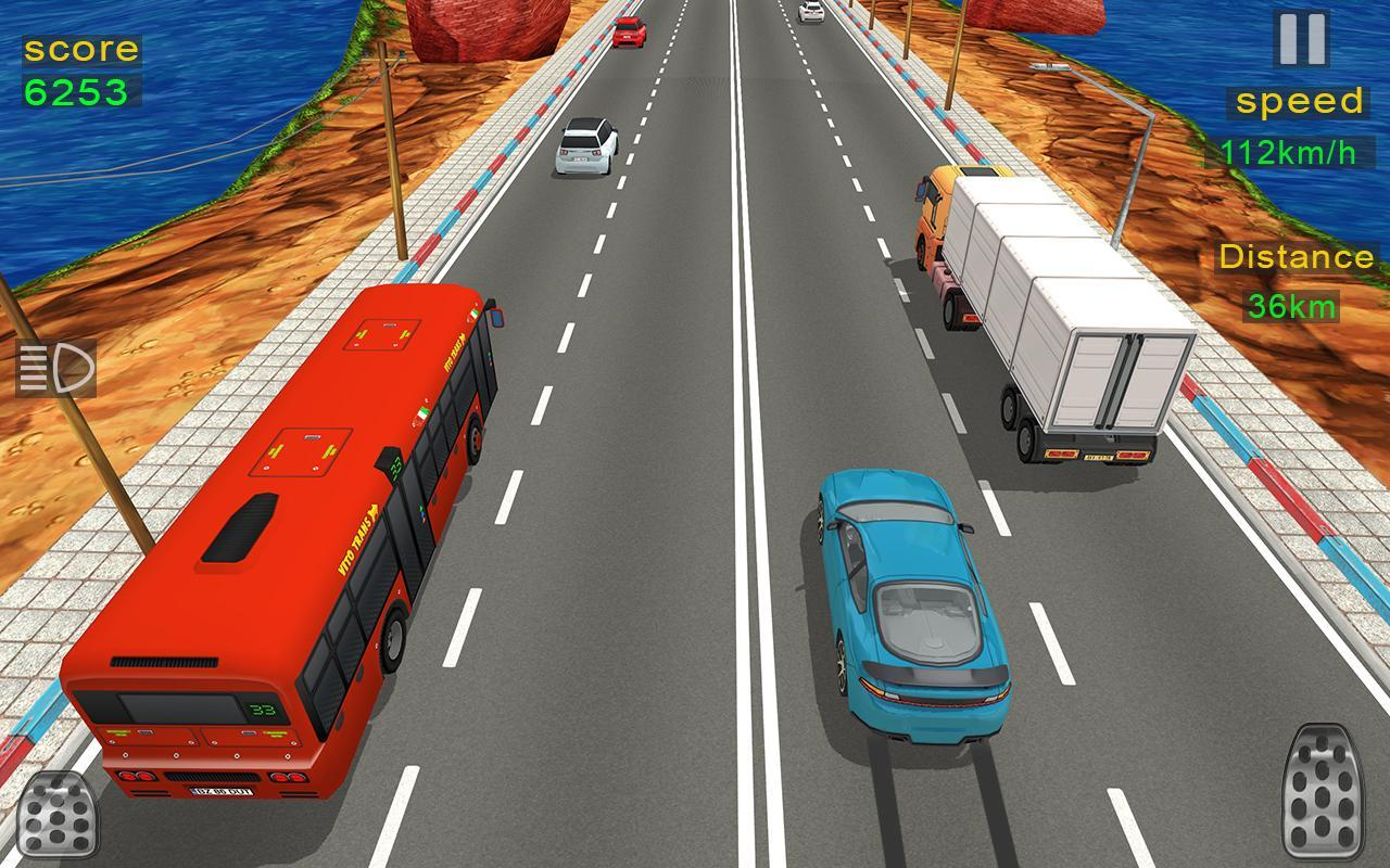 Highway Car Racing 2020: Traffic Fast Racer 3d 2.13 Screenshot 3