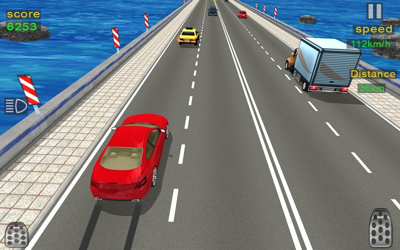 Highway Car Racing 2020: Traffic Fast Racer 3d 2.13 Screenshot 4