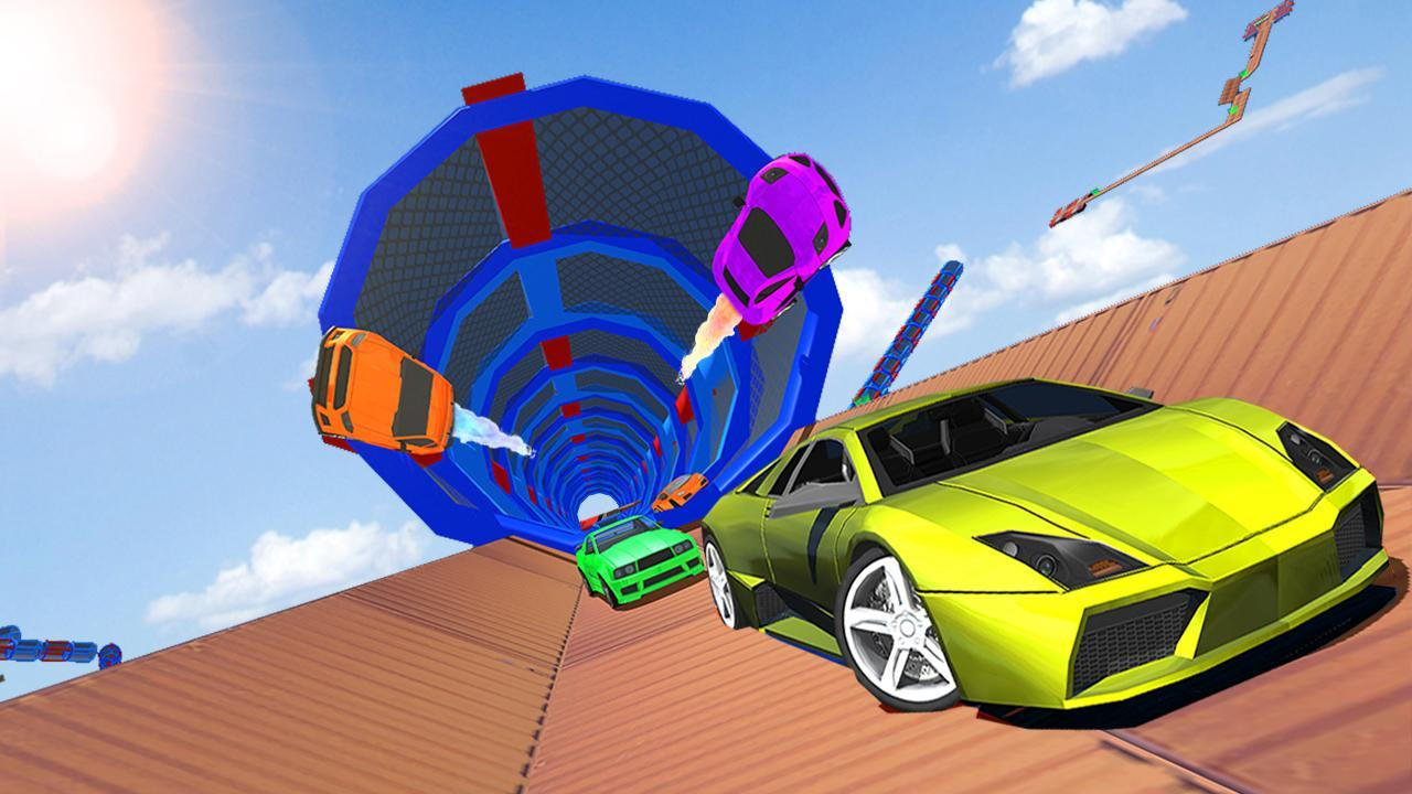Impossible Tracks Car Stunts Racing: Stunts Games 1.48 Screenshot 23