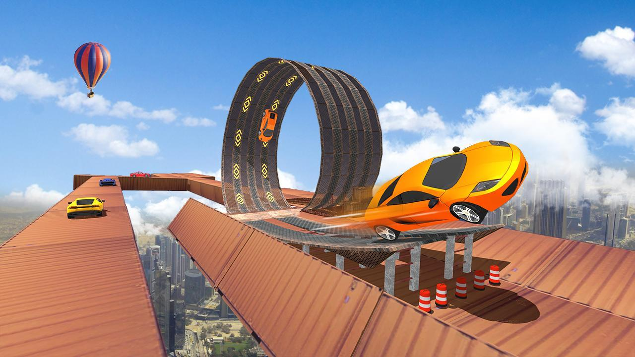 Impossible Tracks Car Stunts Racing: Stunts Games 1.48 Screenshot 4