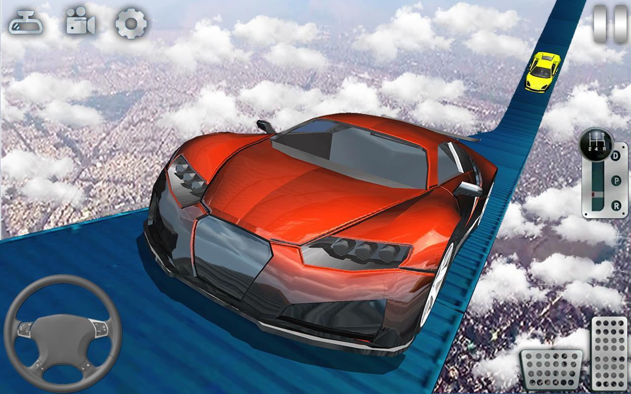 Impossible Tracks Car Stunts Racing: Stunts Games 1.48 Screenshot 5