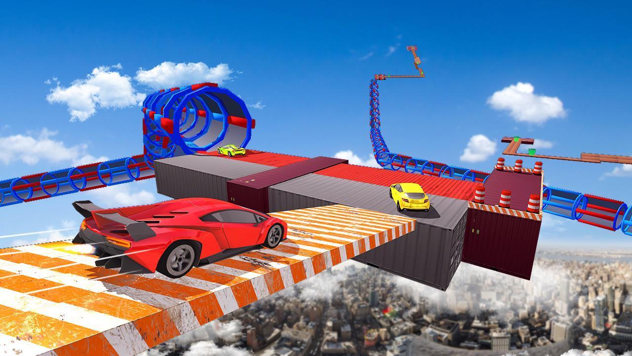 Impossible Tracks Car Stunts Racing: Stunts Games 1.48 Screenshot 6