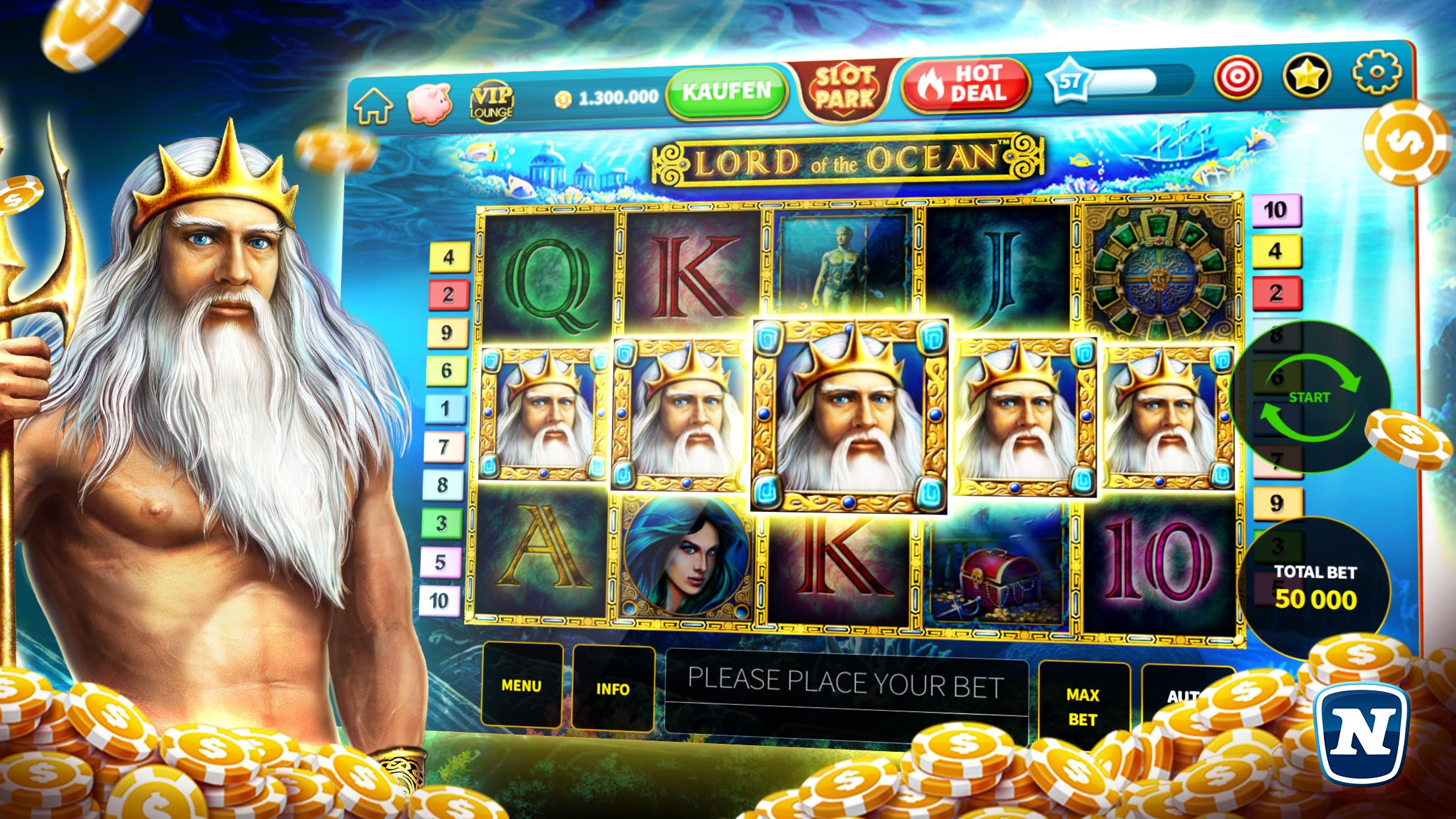 Slotpark Online Casino Games & Free Slot Machine 3.21.1 Screenshot 5