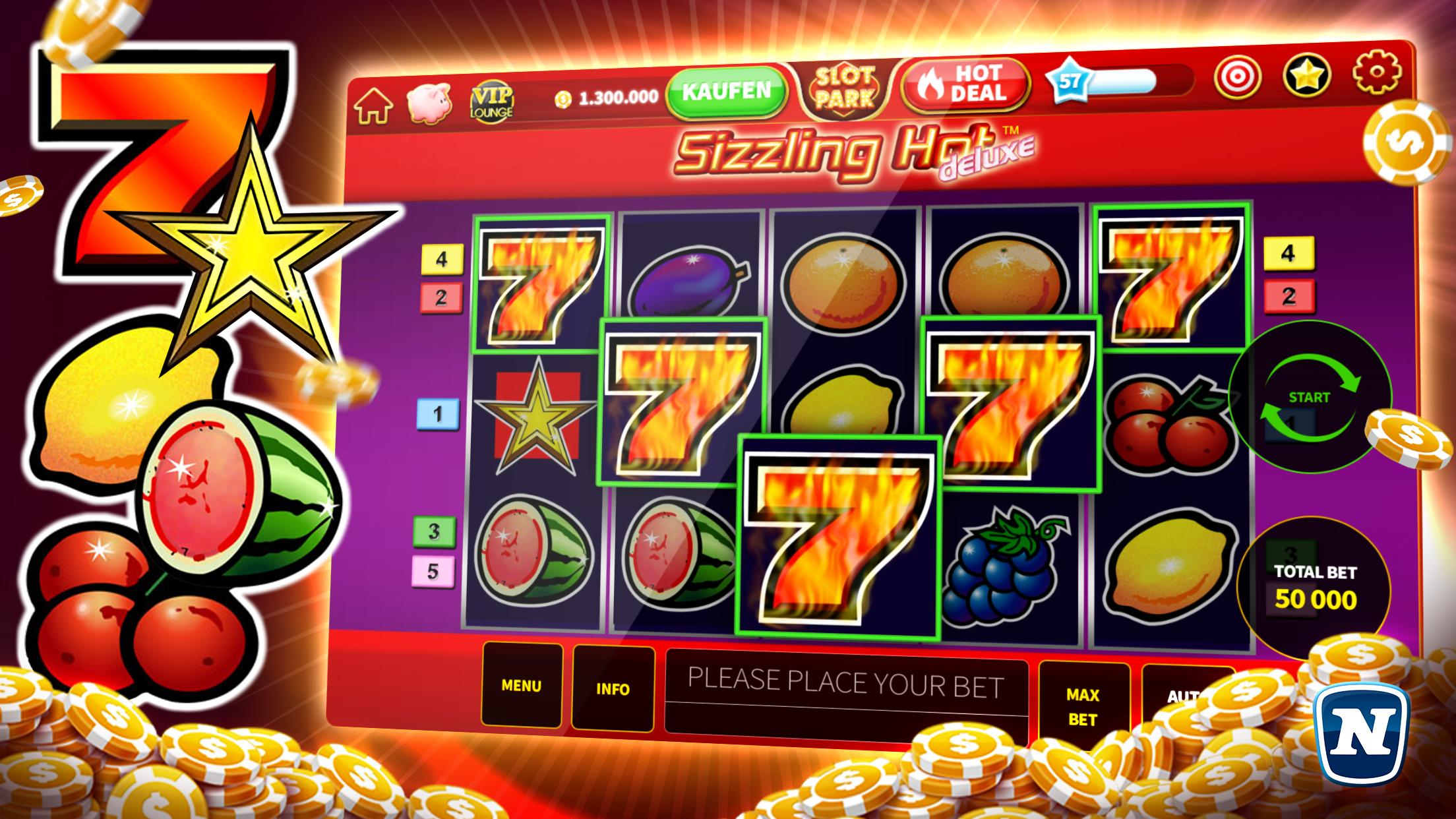 Slotpark Online Casino Games & Free Slot Machine 3.21.1 Screenshot 6