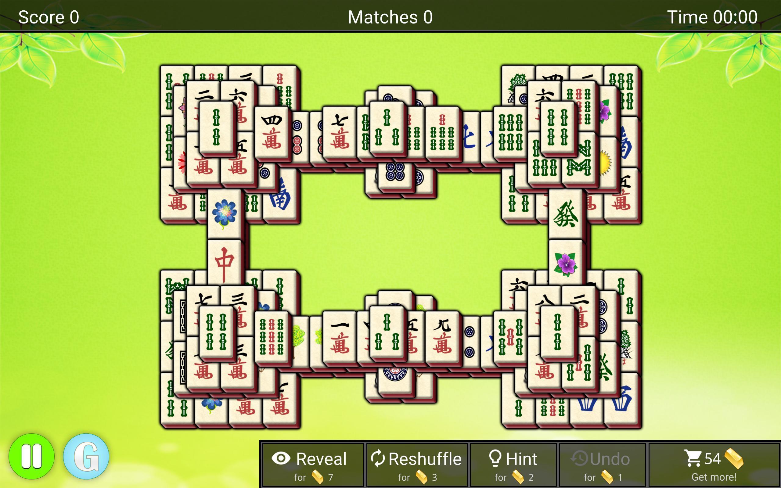 Mahjong 1.1.5 Screenshot 18