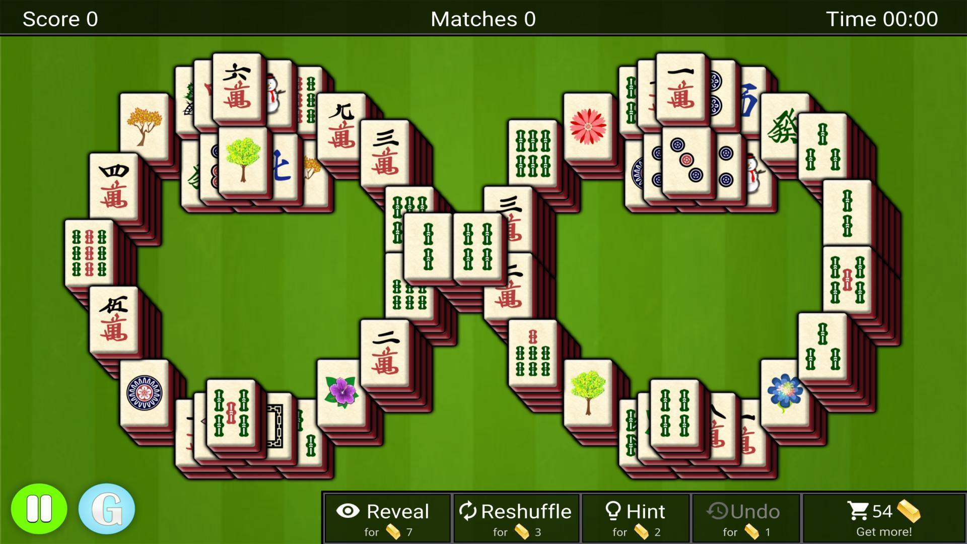 Mahjong 1.1.5 Screenshot 4