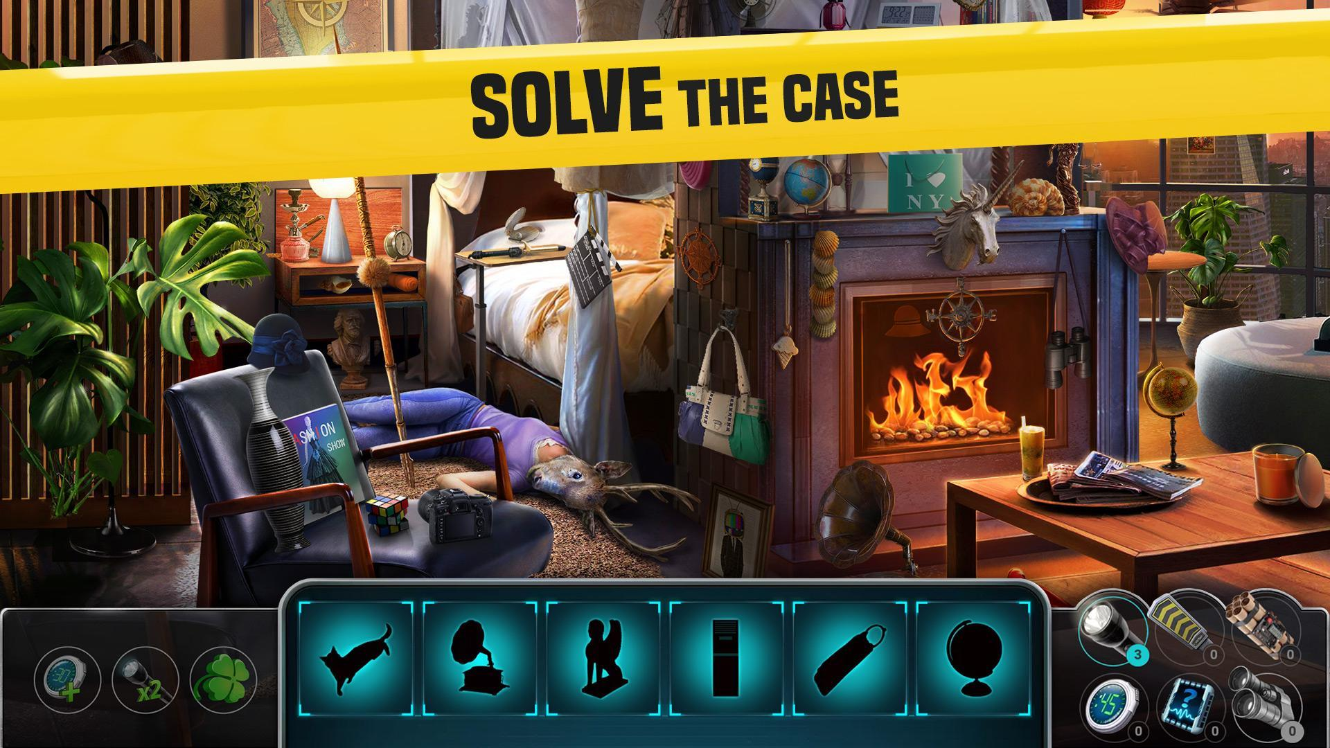 Homicide Squad New York Cases 2.30.3700 Screenshot 18