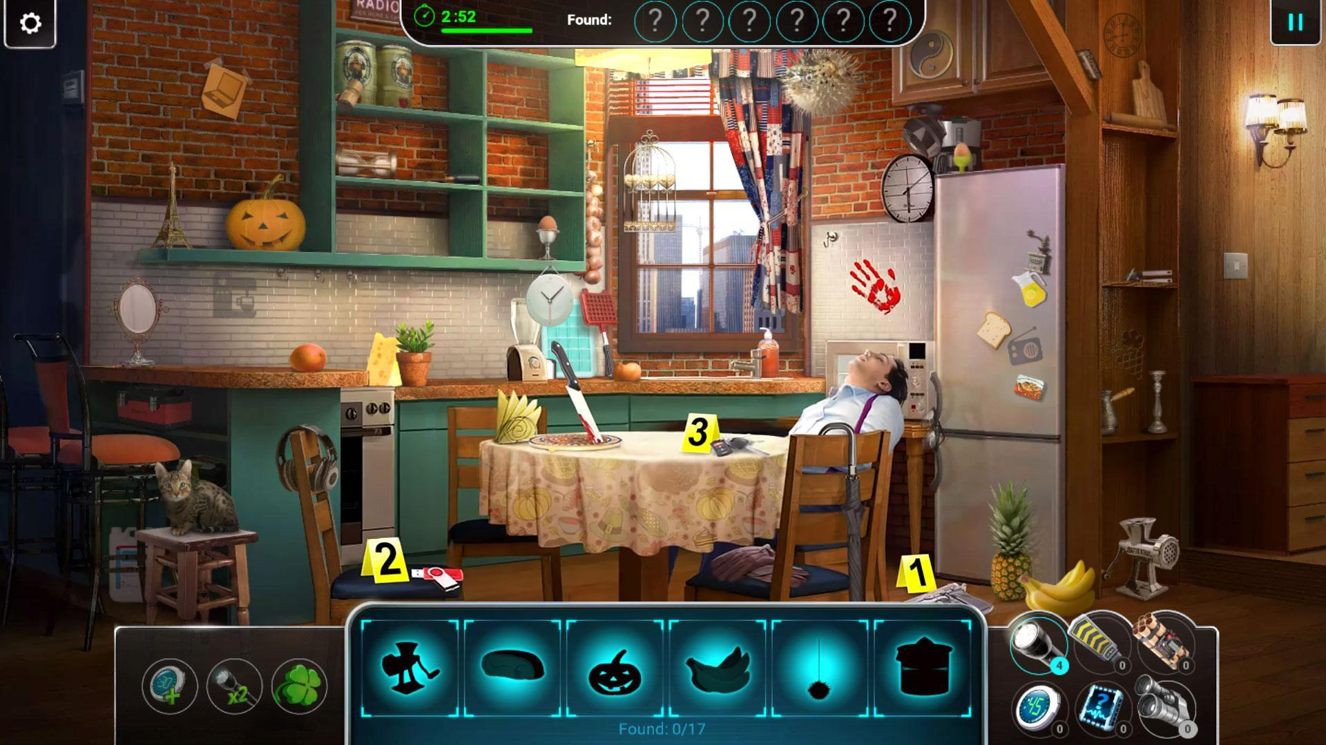 Homicide Squad New York Cases 2.30.3700 Screenshot 7