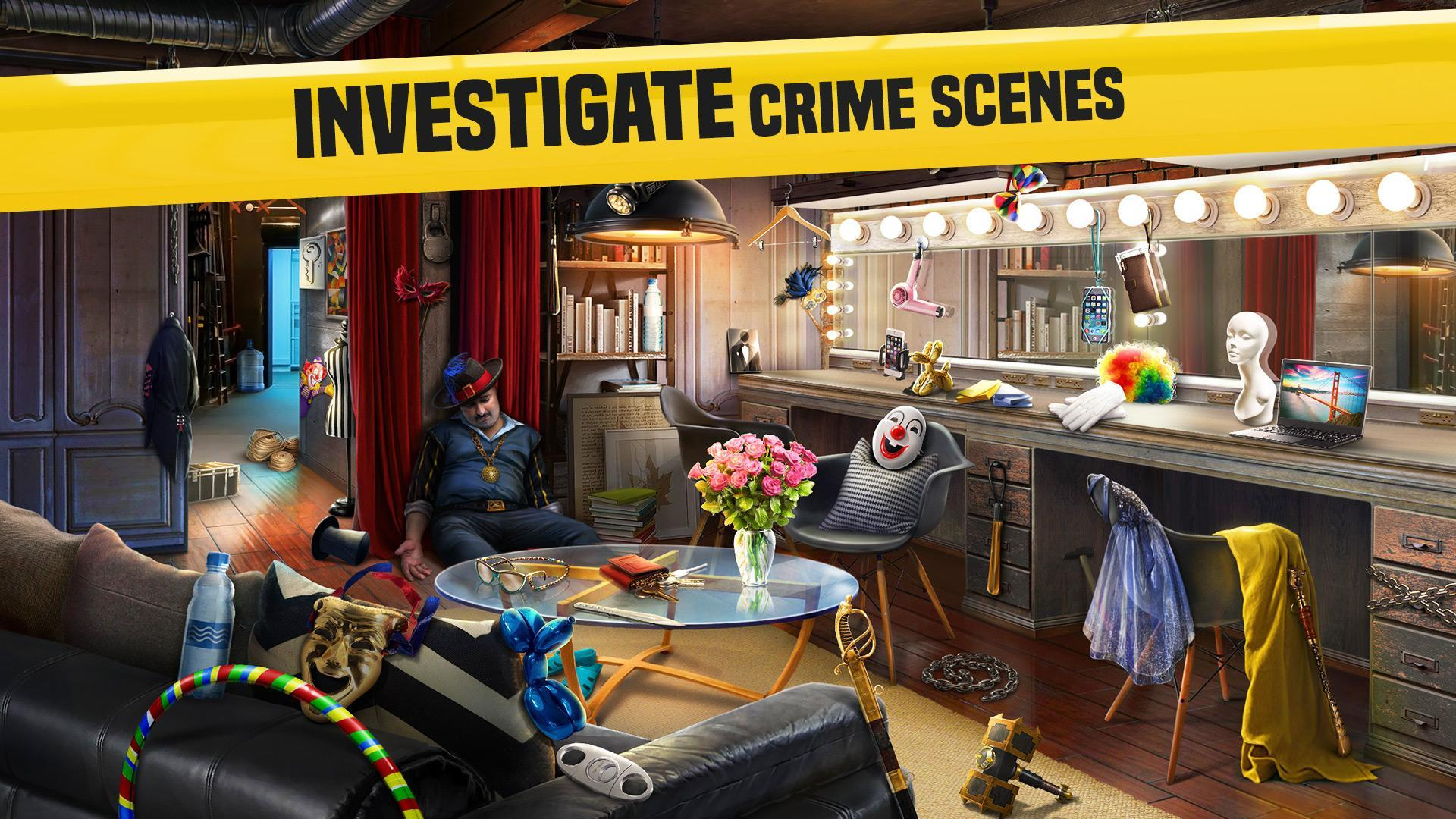 Homicide Squad New York Cases 2.30.3700 Screenshot 8