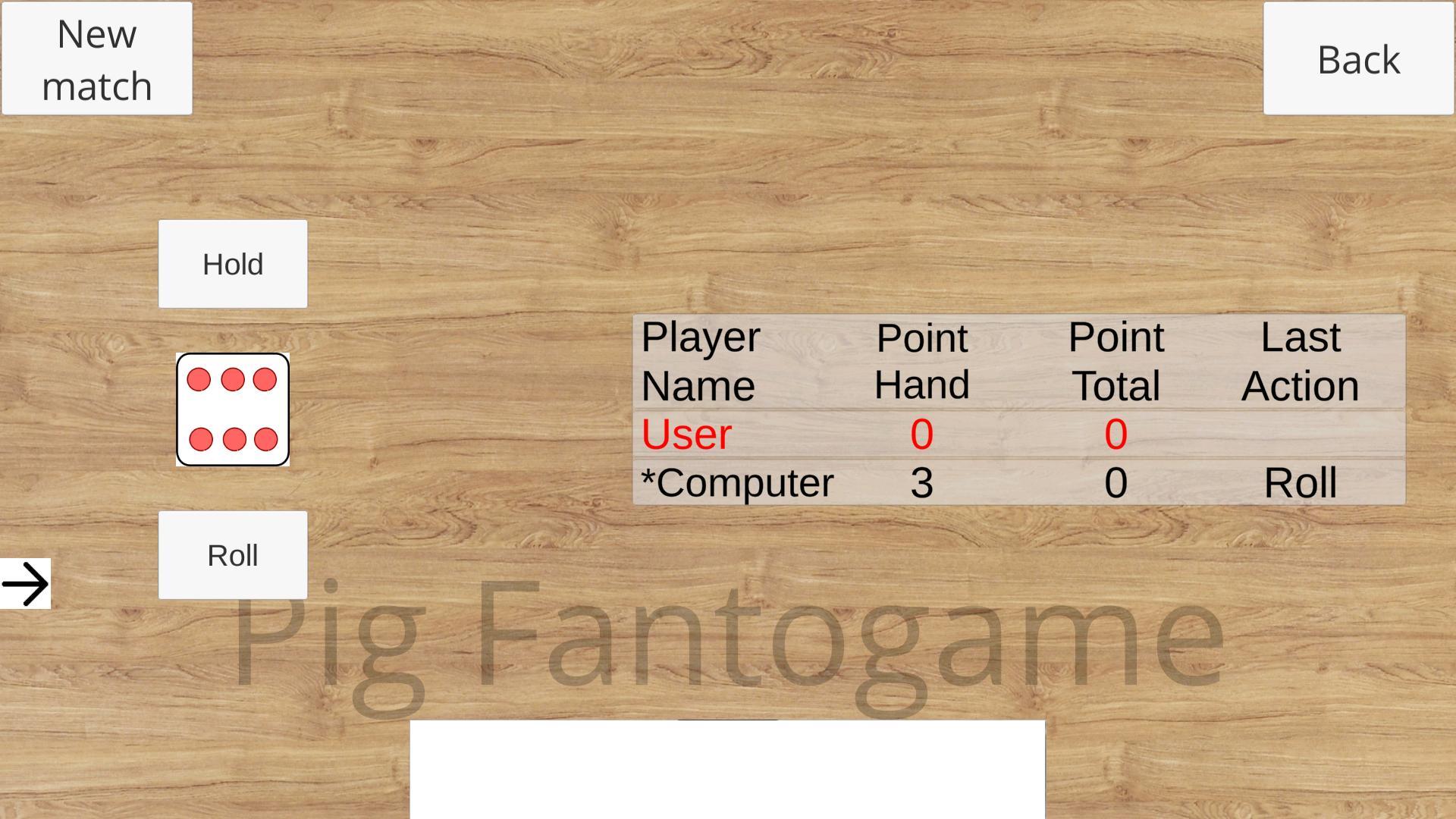 Pig Fantogame 1.1 Screenshot 1