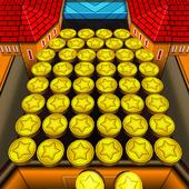 Coin Dozer Sweepstakes app icon