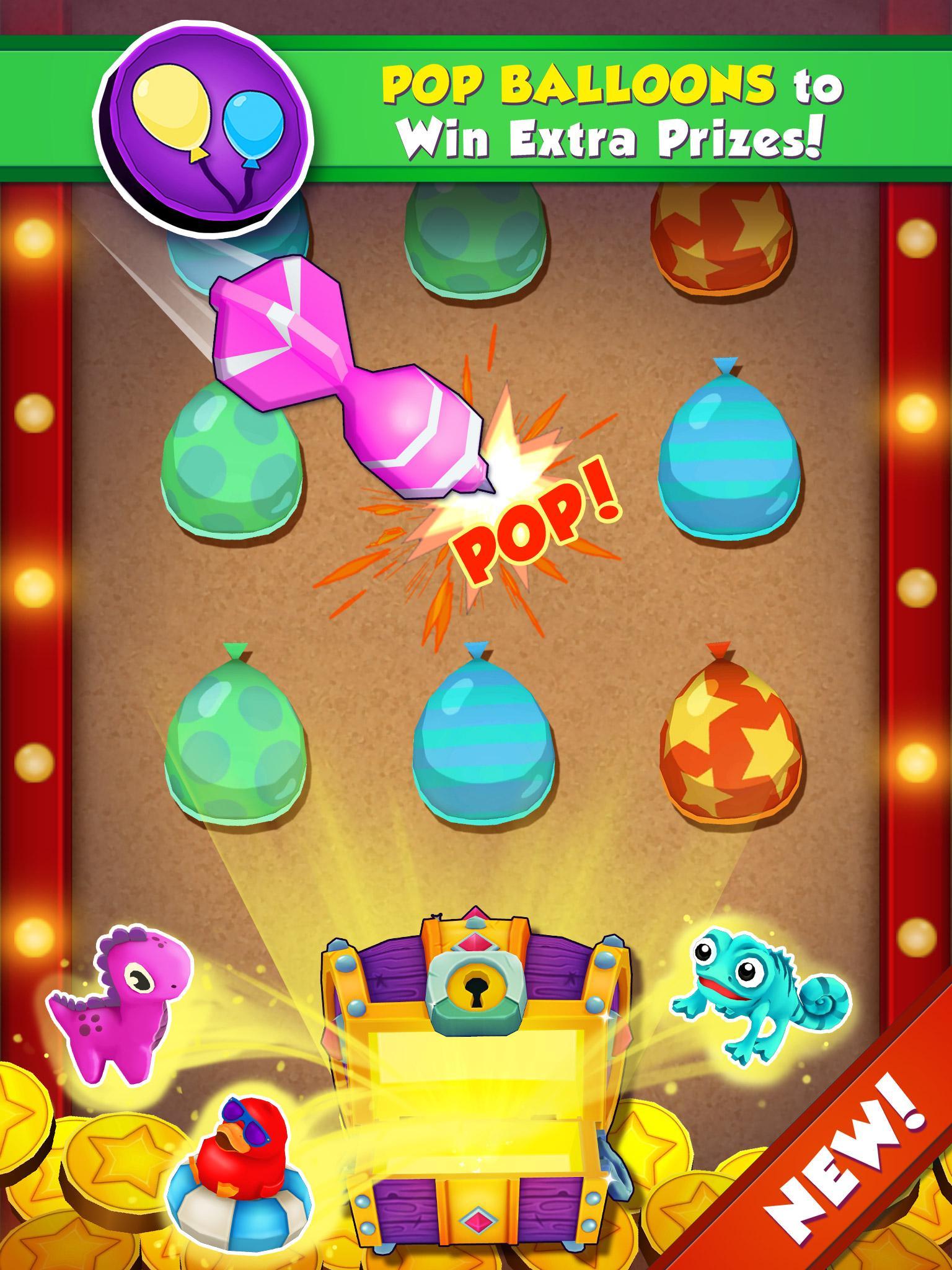 Coin Dozer Sweepstakes 23.0 Screenshot 13