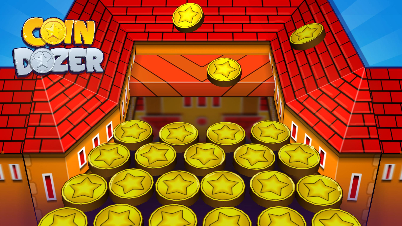 Coin Dozer Sweepstakes 23.0 Screenshot 14