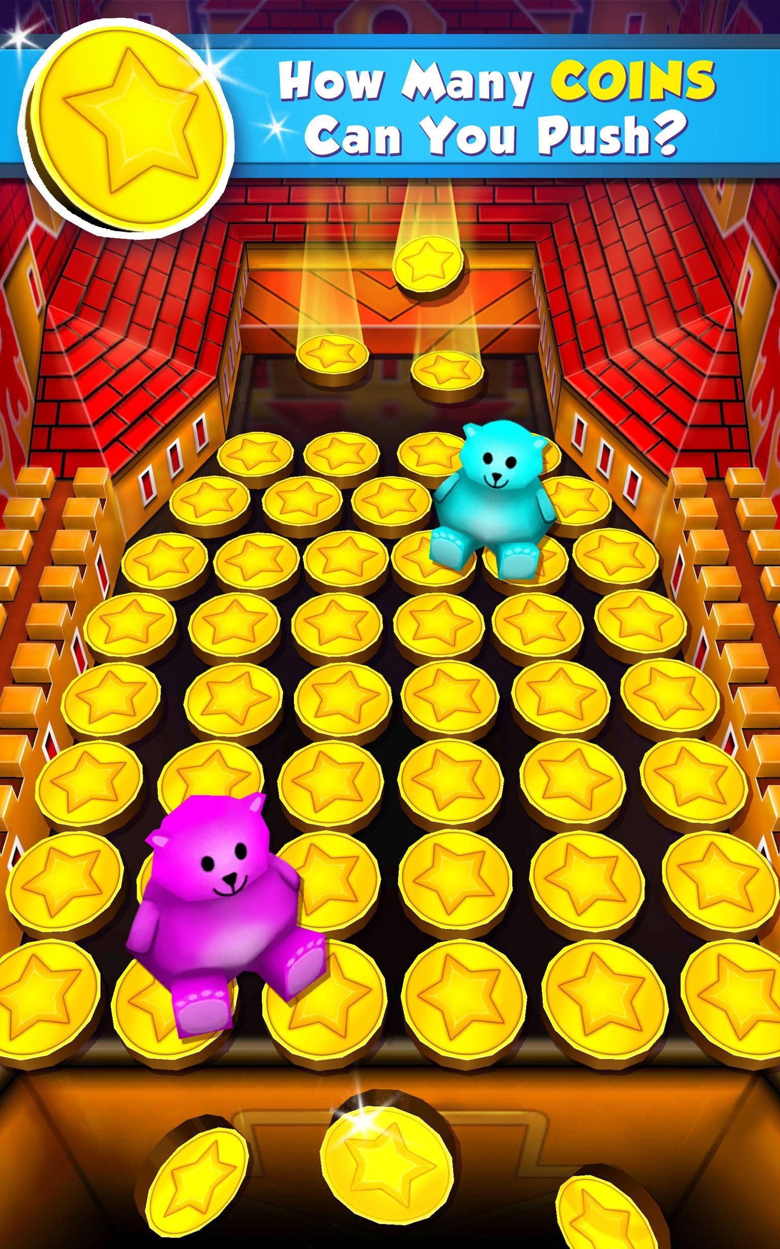 Coin Dozer Sweepstakes 23.0 Screenshot 16