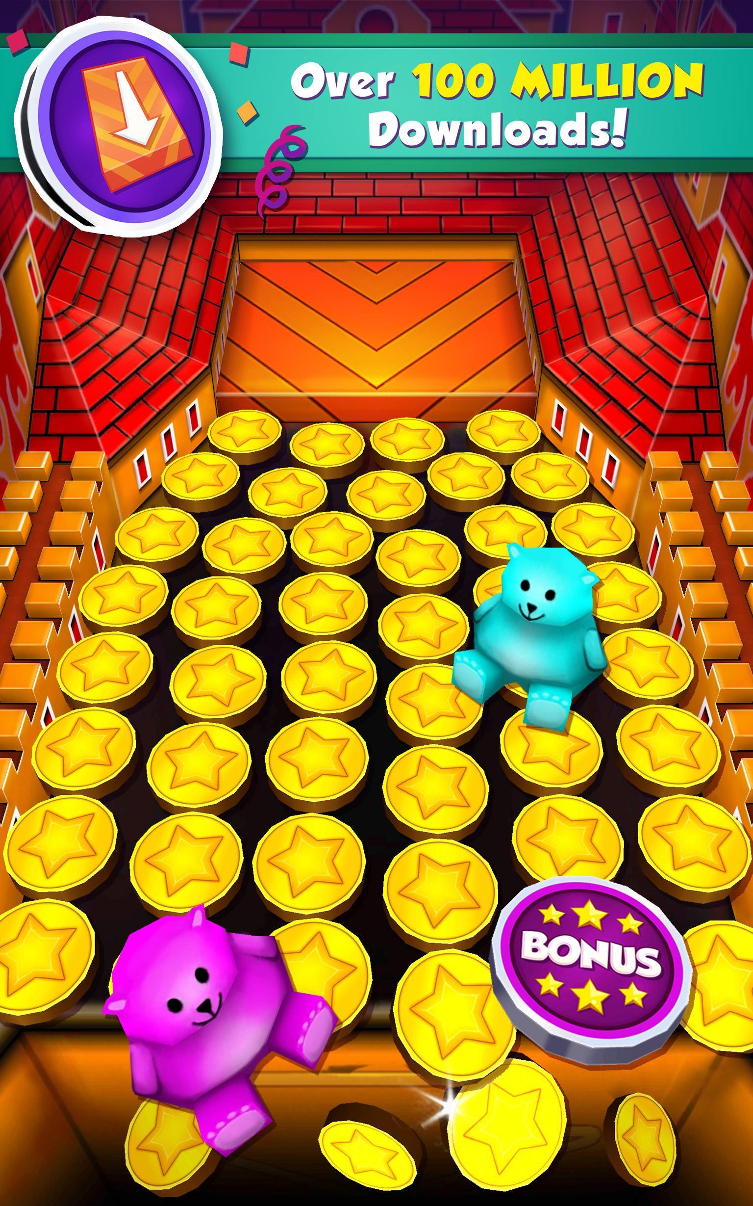 Coin Dozer Sweepstakes 23.0 Screenshot 17