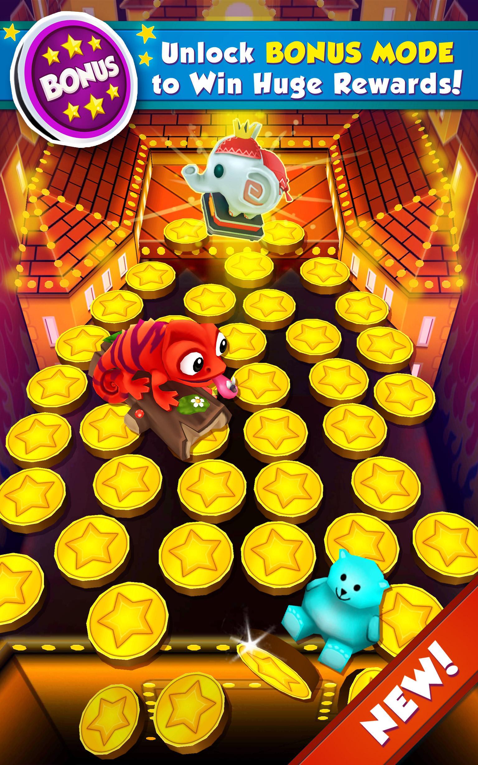 Coin Dozer Sweepstakes 23.0 Screenshot 18