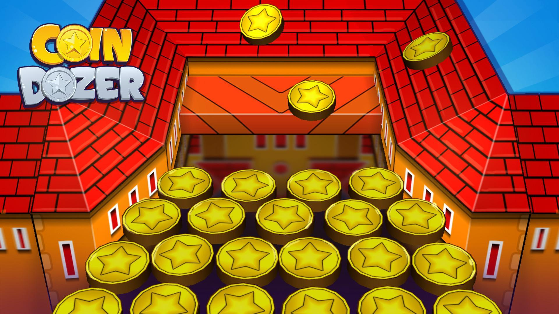 Coin Dozer Sweepstakes 23.0 Screenshot 24