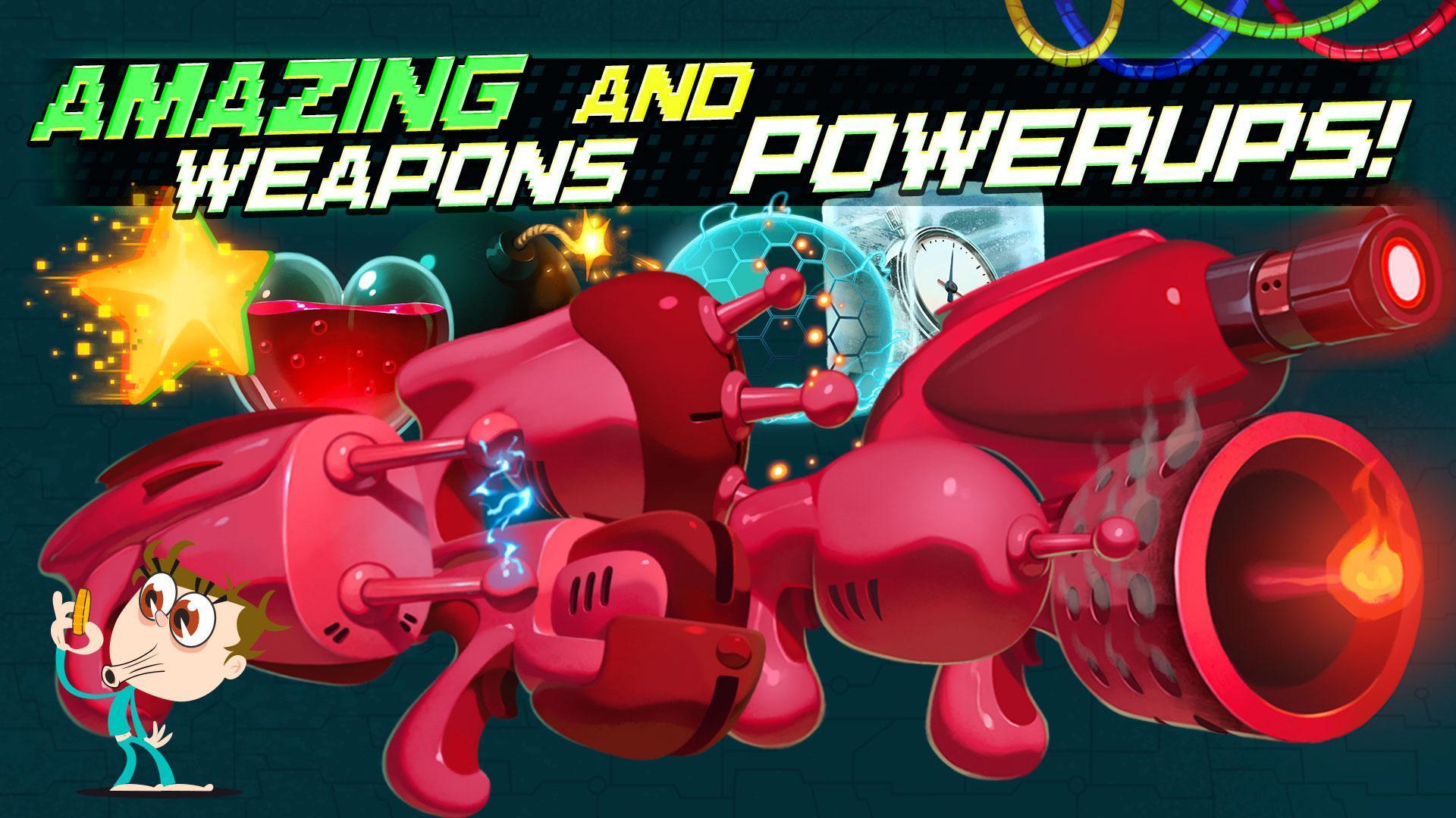 Arcade Mayhem Shooter 4.0.2 Screenshot 11