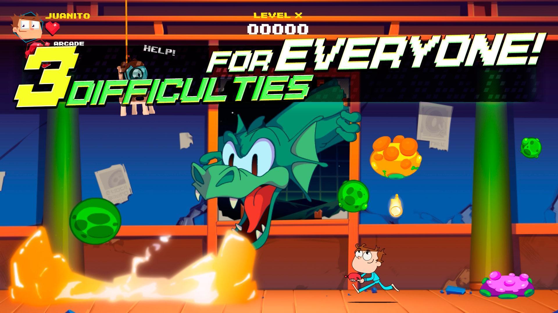 Arcade Mayhem Shooter 4.0.2 Screenshot 21
