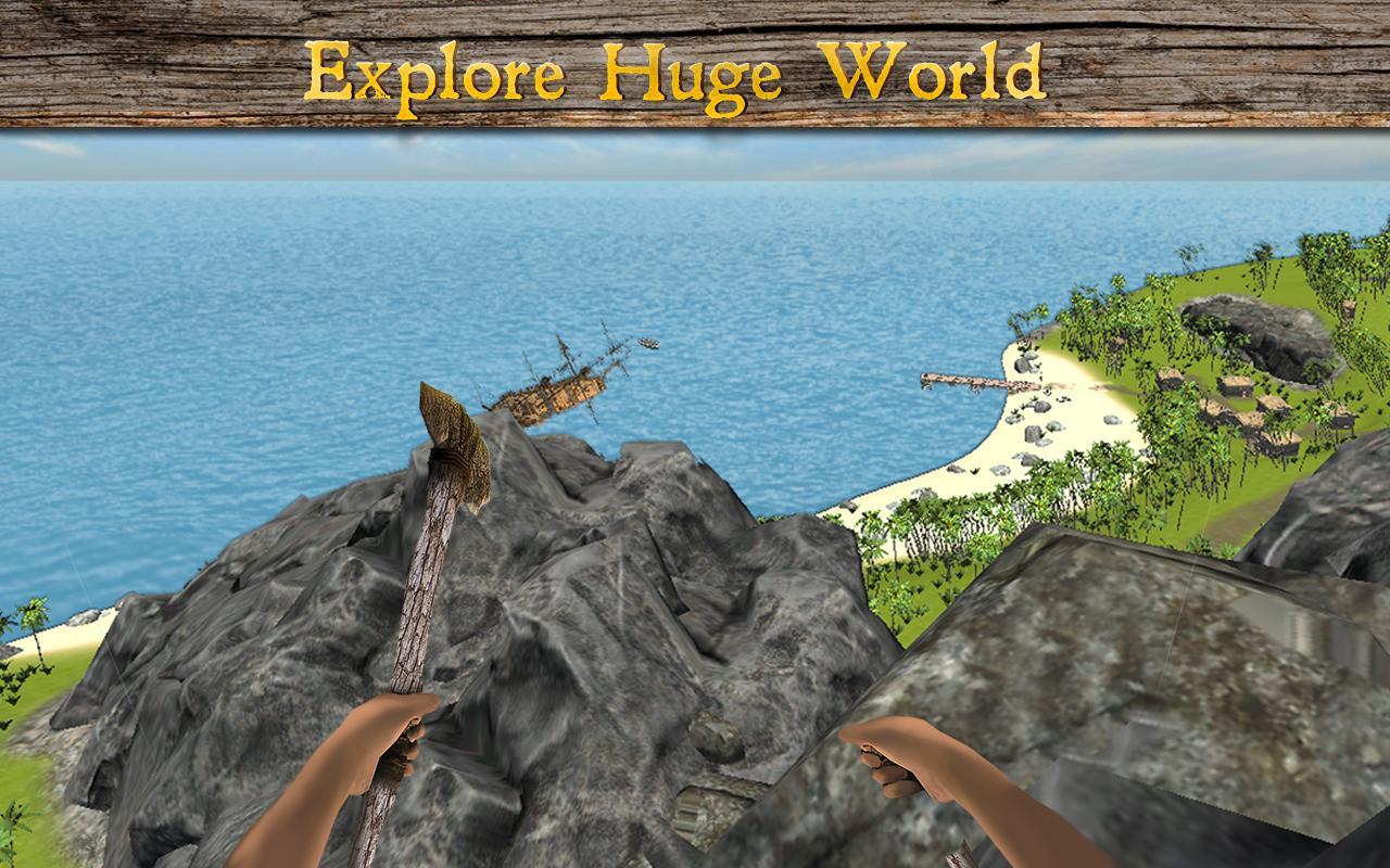 Pirate Bay Island Survival 1.17 Screenshot 4