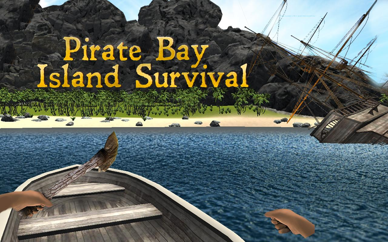 Pirate Bay Island Survival 1.17 Screenshot 5