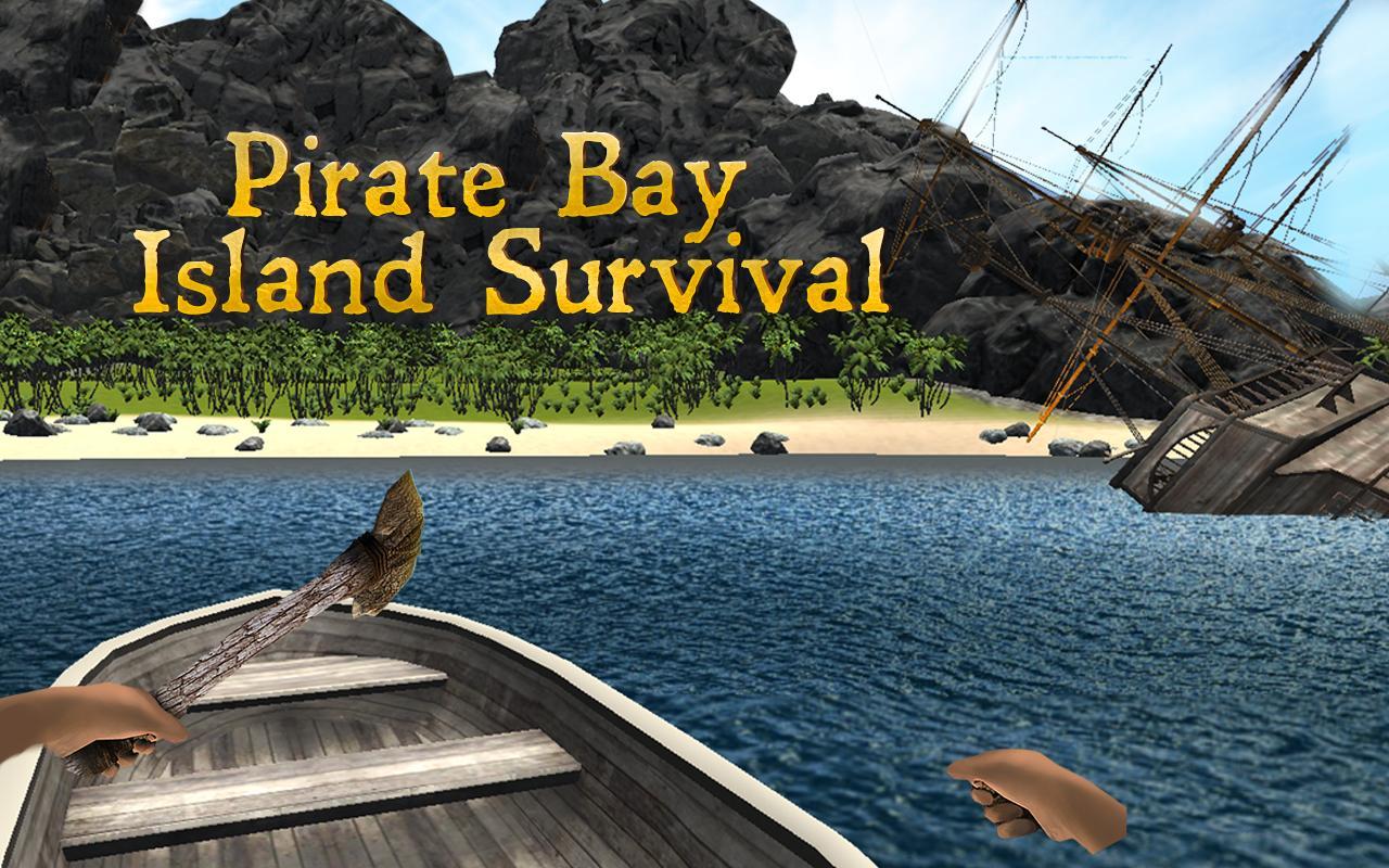 Pirate Bay Island Survival 1.17 Screenshot 9