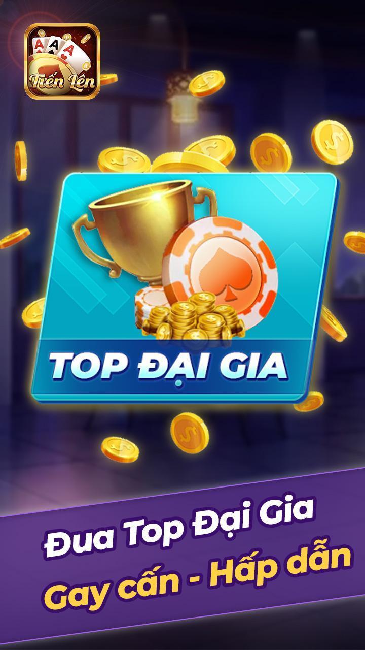 Tien Len Mien Nam Offline 1.11 Screenshot 4