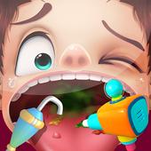 Crazy Tongue Doctor app icon