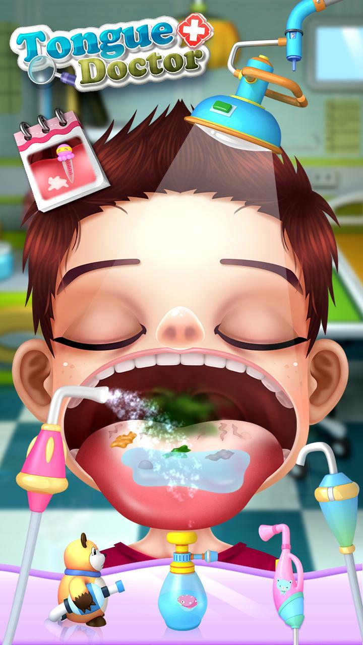 Crazy Tongue Doctor 2.7.5017 Screenshot 6