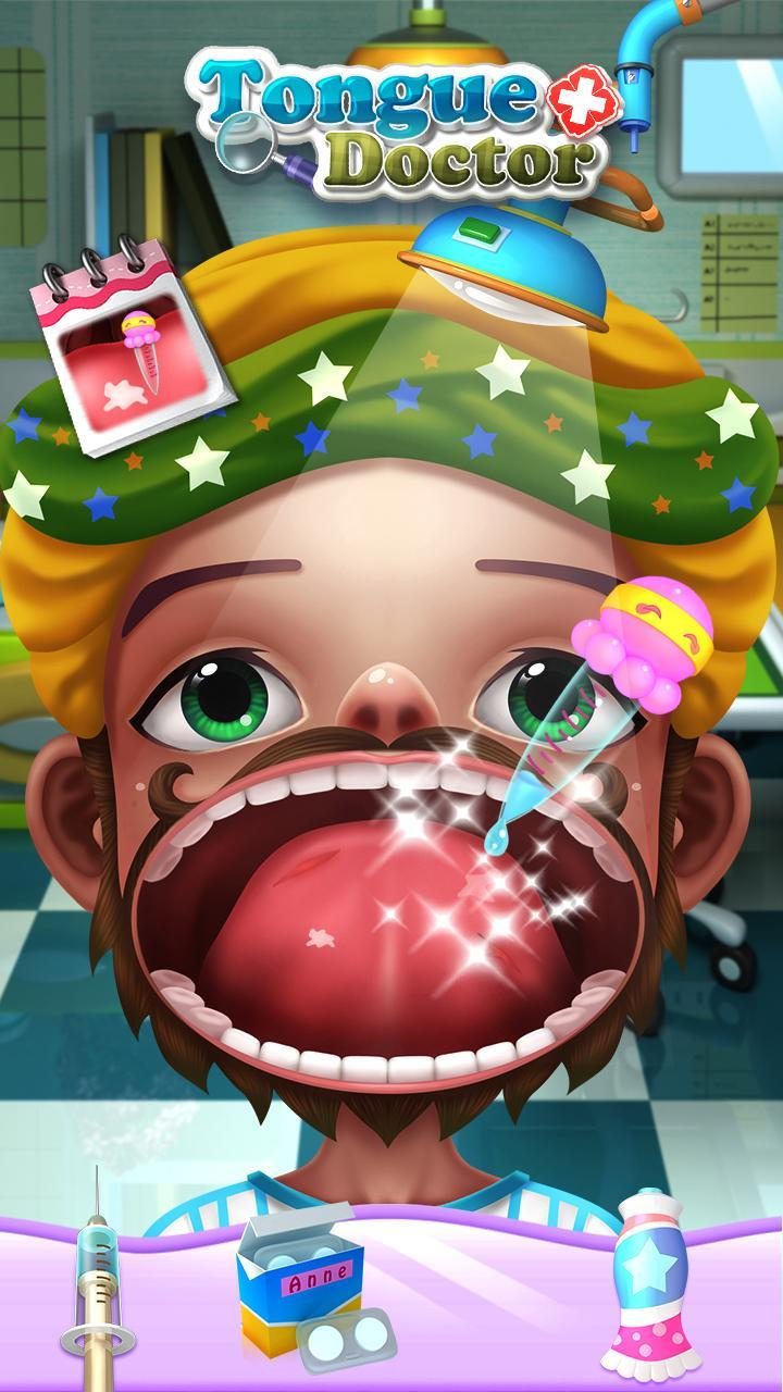 Crazy Tongue Doctor 2.7.5017 Screenshot 7
