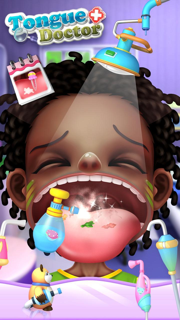 Crazy Tongue Doctor 2.7.5017 Screenshot 8