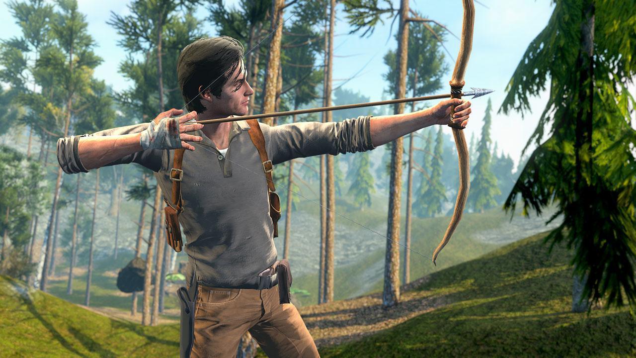 Woodcraft - Survival Island 1.33 Screenshot 8