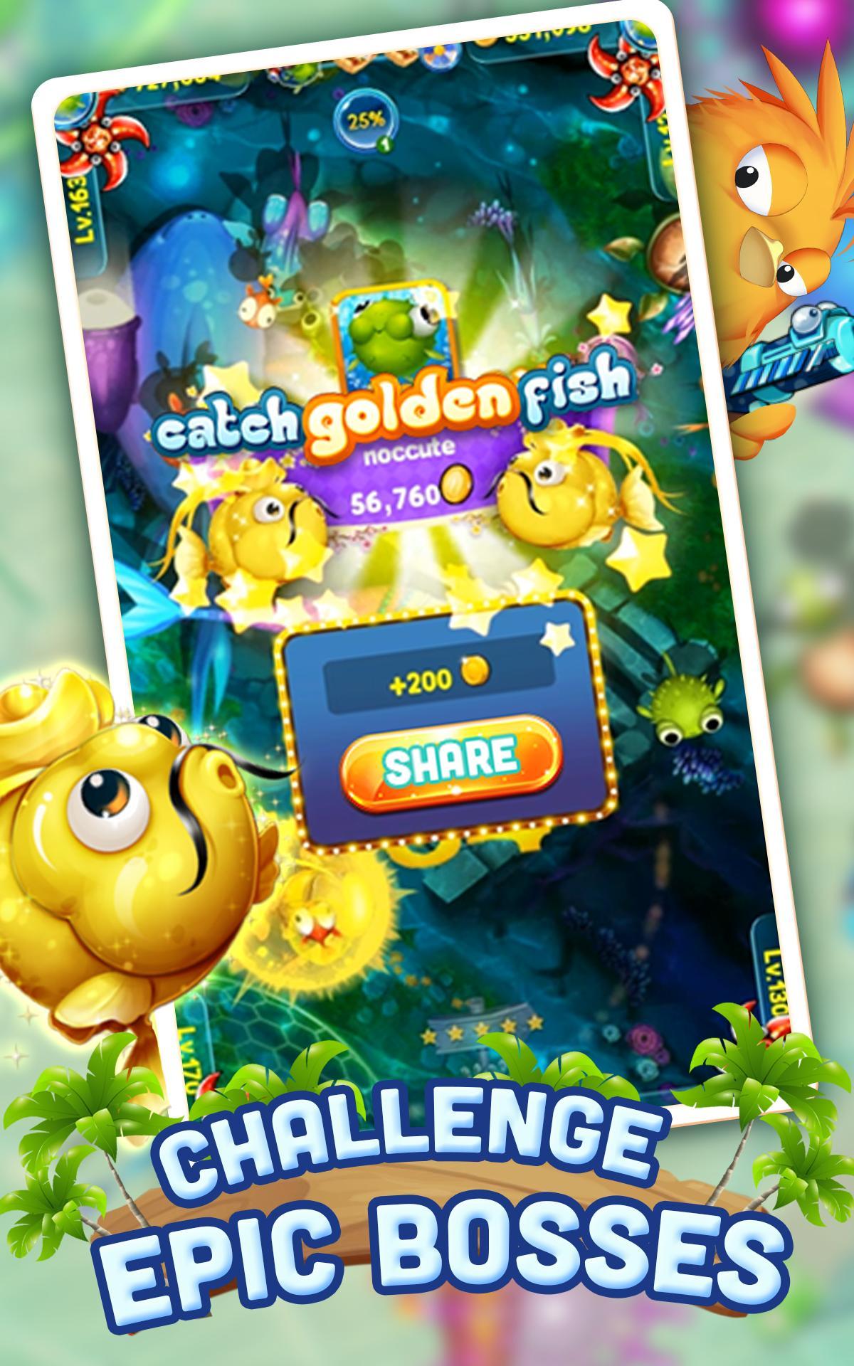 iFish Fish shooting ZingPlay 2020.3.5 Screenshot 2