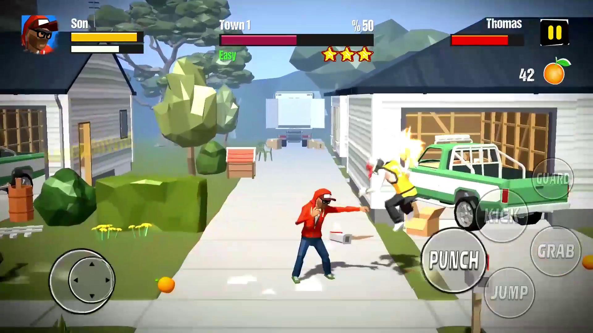 City Fighter vs Street Gang 2.1.2 Screenshot 15