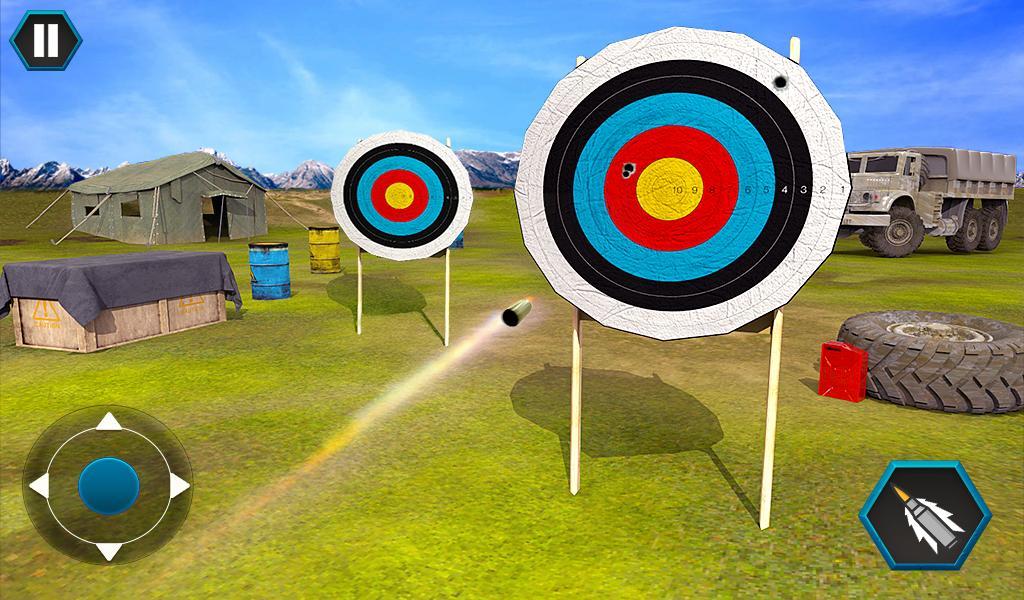 Shooting Range Master Simulator 3D 1.2 Screenshot 11