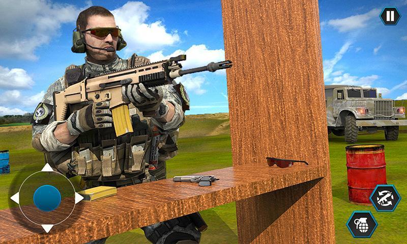 Shooting Range Master Simulator 3D 1.2 Screenshot 2