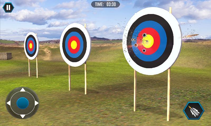 Shooting Range Master Simulator 3D 1.2 Screenshot 4